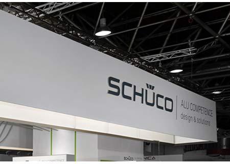 3D-Logo aus Schaum
