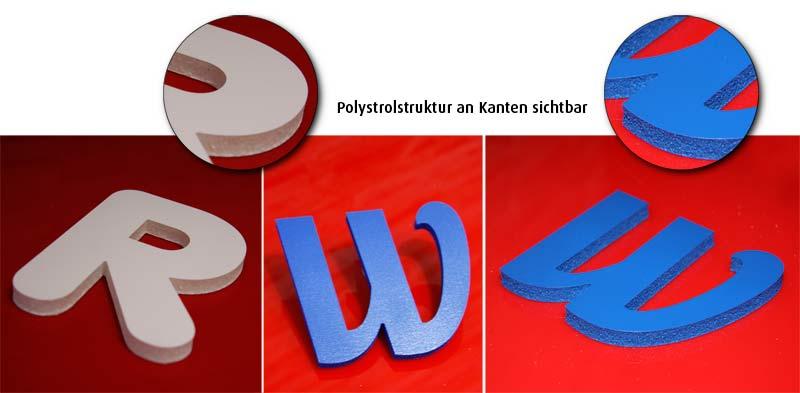 3D-Logo und 3D-Buchstaben SmartX in 10mm