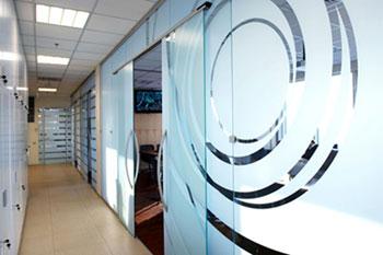 Sichtschutzfolie-im-Bürobereich