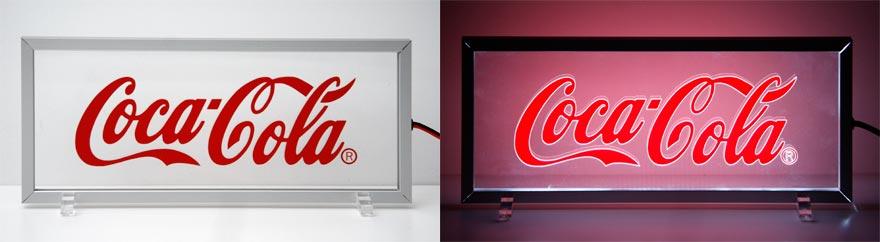 LED-Lichtfluter Cola