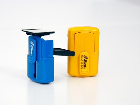 Sortiment Handy-Stempel